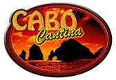 Cantina style restaurant and sports bar, Cabo San Lucas