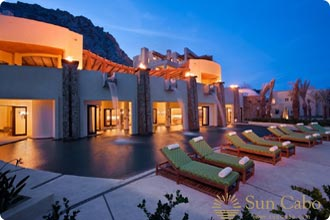 Capella Pedregal Villa rental in Cabo San Lucas
