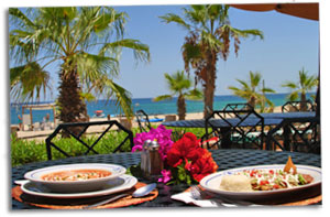 The family owned Hotel Buena Vista Beach Resort in the East Cape region of Los Cabos
