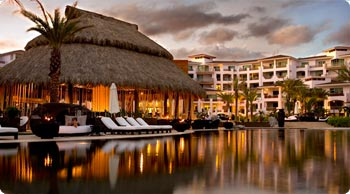 Cabo Azul resort in San Jose del Cabo