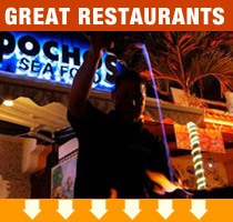 Best restaurants in Cabo
