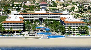 Hola Grand Faro resort in San Jose del Cabo