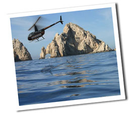 Booking activities and tours in Los Cabos, Mexico